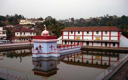 Mysore, Ooty, Coorg (5 nights /6 days)