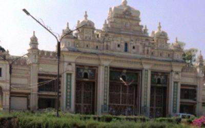 The Jaganmohan Palace (Art Gallery)