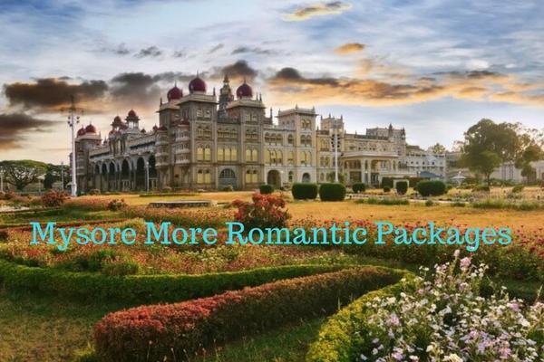 Mysore Travel Agents Tour Operators