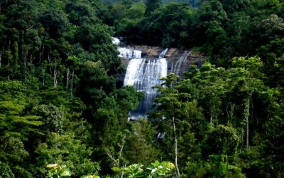 Chelavara Water Falls