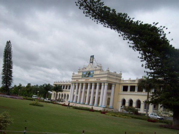 Bangalore Mysore
