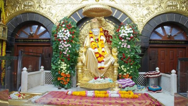 Shirdi Tour Packages From Mysore