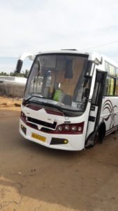 30 seater bus hire