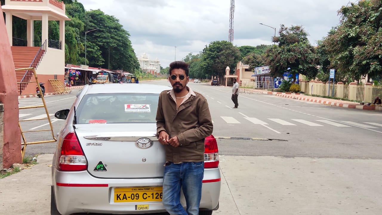 Taxi Service In Mysore | Cabs in Mysore | Mysore Taxi