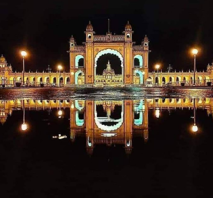 Mysore One Day Tour Packages