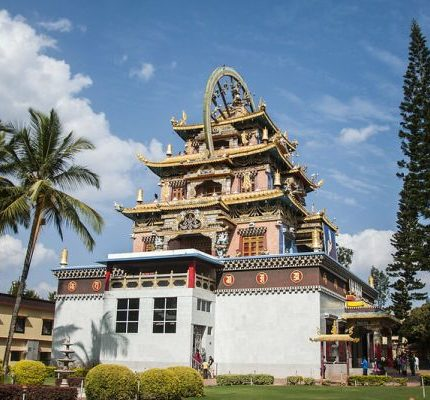 Mysore to Coorg One Day Trip By Car